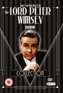 Image for Lord Peter Wimsey: Collection