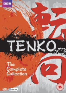 Image for Tenko: The Complete Collection