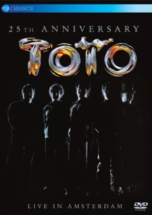 Image for Toto: Live in Amsterdam