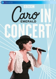 Image for Caro Emerald: In Concert