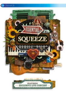 Image for Squeeze: Essential Squeeze