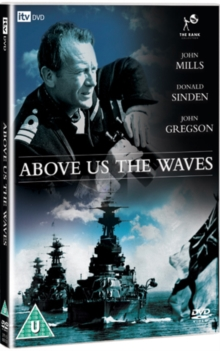 Image for Above Us the Waves