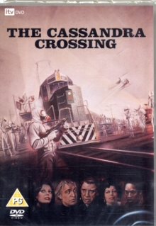 Image for The Cassandra Crossing