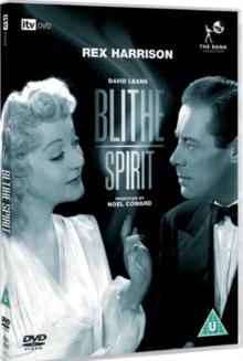 Image for Blithe Spirit