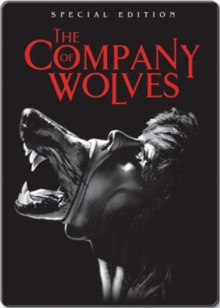 Image for The Company of Wolves