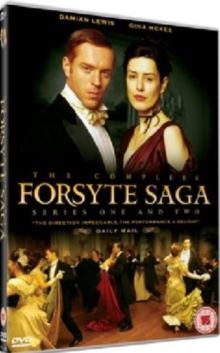Image for The Forsyte Saga: The Complete Series 1 and 2