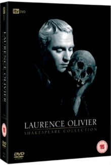 Image for Laurence Olivier Shakespeare Collection