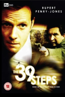 Image for The 39 Steps