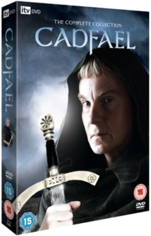 Image for Cadfael: The Complete Collection - Series 1 to 4