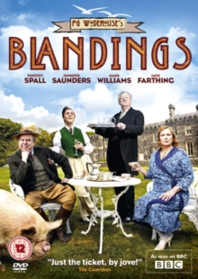 Image for Blandings