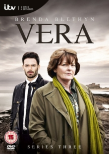 Image for Vera: Series 3