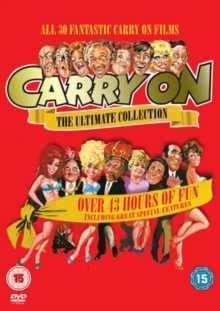Image for Carry On: The Ultimate Collection