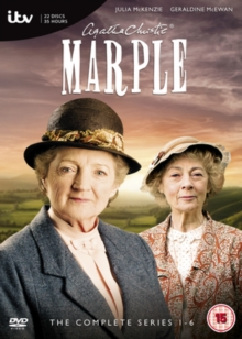 Image for Marple: The Collection - Series 1-6