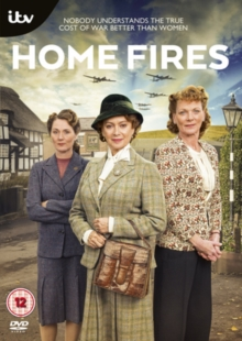 Image for Home Fires