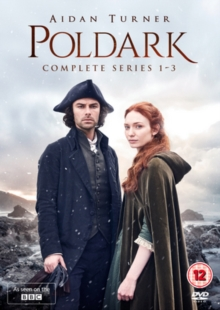 Image for Poldark: Complete Series 1-3