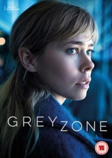 Image for Greyzone
