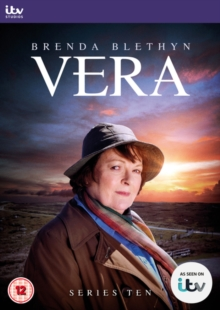 Image for Vera: Series 10