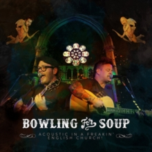 Image for Bowling for Soup: Acoustic in a Freakin' English Church