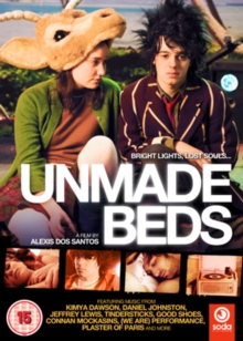 Image for Unmade Beds
