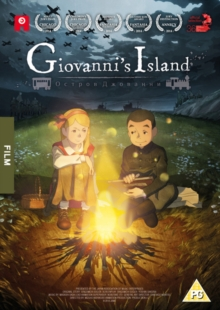 Image for Giovanni's Island