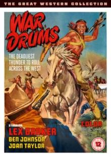 Image for War Drums