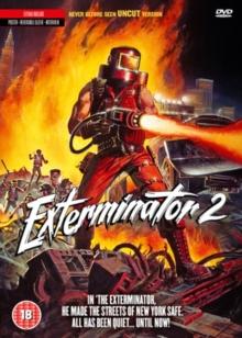 Image for Exterminator 2