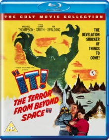 Image for It! The Terror from Beyond Space