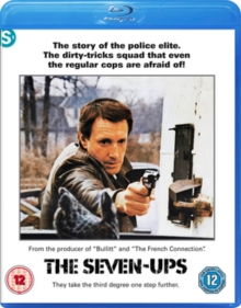 Image for The Seven-ups