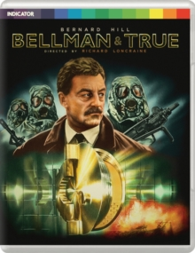 Image for Bellman and True