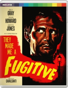 Image for They Made Me a Fugitive