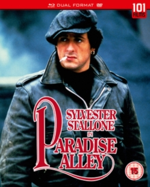 Image for Paradise Alley