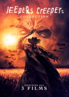Image for Jeepers Creepers Collection