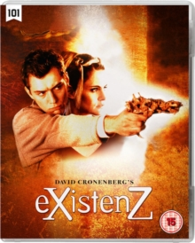 Image for eXistenZ