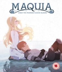 Image for Maquia - When the Promised Flower Blooms