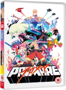 Image for Promare