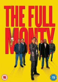 Image for The Full Monty