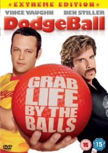 Image for Dodgeball - A True Underdog Story: Uncut