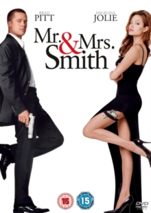 Image for Mr and Mrs Smith