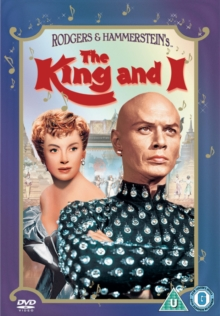 Image for The King and I