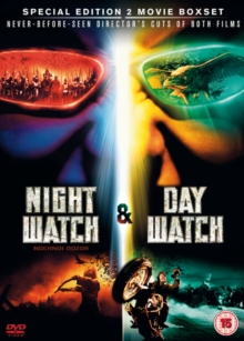 Image for Night Watch/Day Watch
