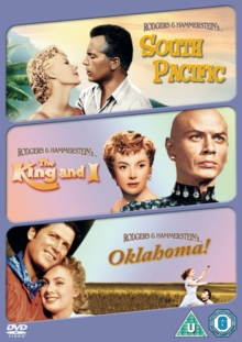 Image for South Pacific/The King and I/Oklahoma!
