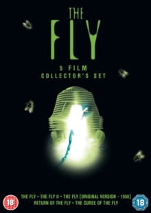 Image for The Fly: Ultimate Collector's Set