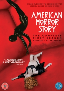 Image for American Horror Story: Murder House - The Complete First Season