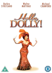 Image for Hello, Dolly!