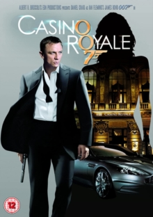 Image for Casino Royale