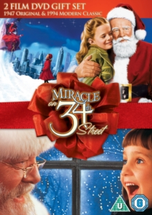 Image for Miracle On 34th Street (1947)/Miracle On 34th Street (1994)