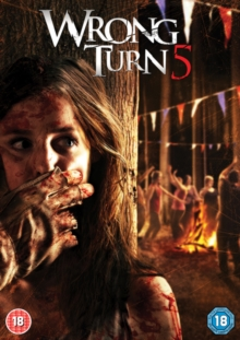 Image for Wrong Turn 5 - Bloodlines