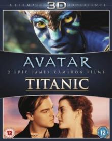 Image for Avatar/Titanic
