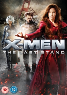 Image for X-Men 3 - The Last Stand