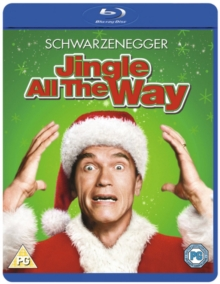 Image for Jingle All the Way
